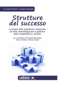 Strutture del successo - copertina