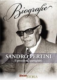 Pertini. Il presidente partigiano - copertina