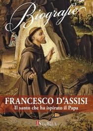 San Francesco - copertina
