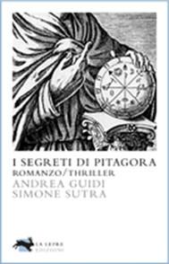 I segreti di Pitagora - copertina