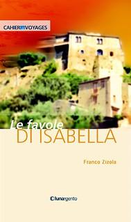 Le Favole di Isabella - copertina