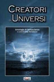 Creatori di Universi - copertina