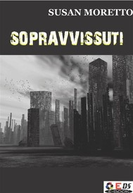 Sopravvissuti - copertina