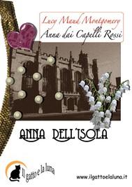 Anna dell'Isola - copertina