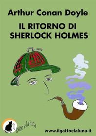 Il ritorno di Sherlock Holmes - Librerie.coop