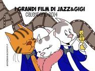 I grandi film di Jazz&Gigi - copertina