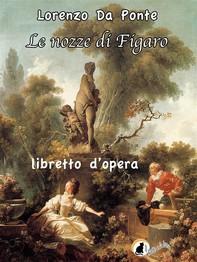 Le nozze di Figaro - Librerie.coop