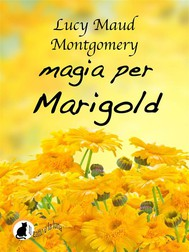 Magia per Marigold - copertina