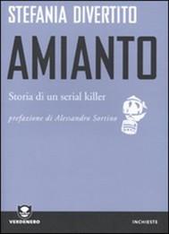 Amianto - copertina