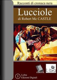 Lucciole - copertina
