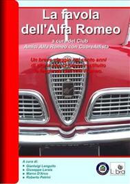 Alfa Romeo: una favola moderna - copertina
