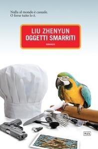 Oggetti smarriti - Librerie.coop