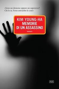 Memorie di un assassino - Librerie.coop
