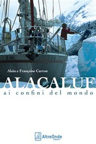 ALACALUF - copertina