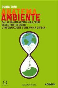 Anatema Ambiente - copertina