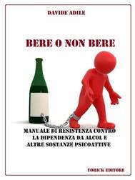 Bere o non bere - copertina