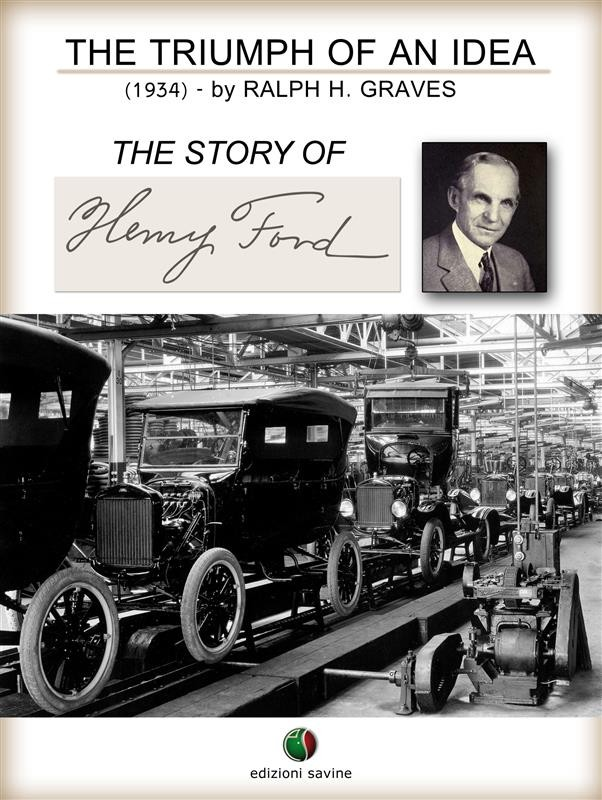 a new face for the automotive industry brought by henry ford His introduction of the model t automobile revolutionized transportation and american industry make a new model car henry pursued the brought henry ford.