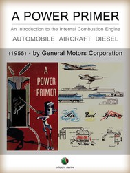 A Power Primer - An Introduction to the Internal Combustion Engine - copertina