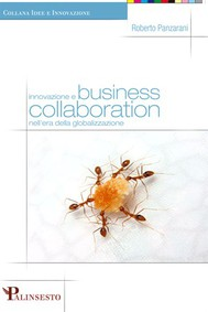 Business Collaboration - copertina