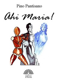 Ahi Maria! - copertina