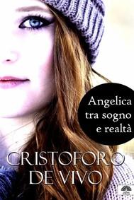 Angelica tra sogno e realtà - copertina