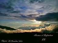 Animae et Infinitum   - copertina
