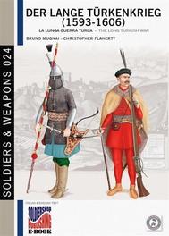Der Lange Türkenkrieg (1593-1606) Vol. I - copertina
