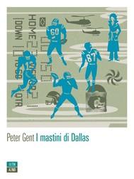I mastini di Dallas - copertina