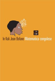 Matematica congolese - copertina