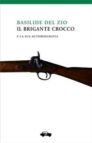 Il brigante Crocco e la sua autobiografia - copertina
