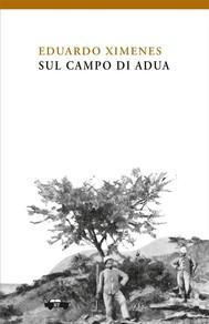 Sul campo di Adua - copertina