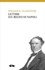 Lettere sul Regno di Napoli - copertina