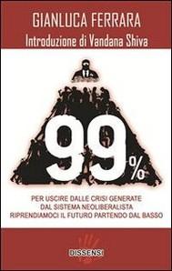 99% - copertina