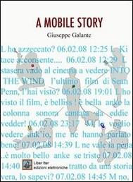 A mobile story - copertina
