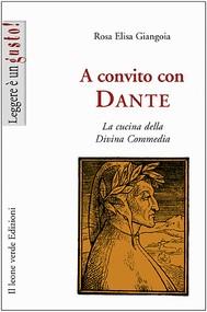 A convito con Dante - copertina