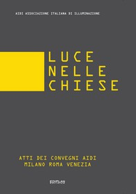 Luce nelle chiese - Librerie.coop