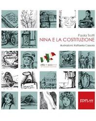 Nina e la Costituzione - Librerie.coop
