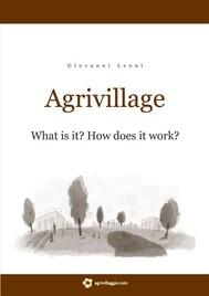 Agrivillage - copertina