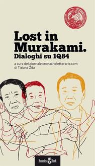 Lost in Murakami - copertina