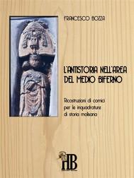 Lezioni di storia celestiniana - copertina