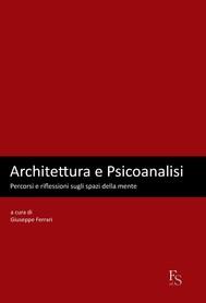 Architettura e Psicoanalisi - copertina