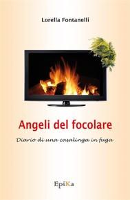 Angeli del Focolare - copertina