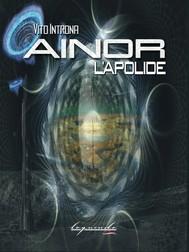 Ainor apolide - copertina