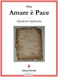 Amare è Pace - copertina
