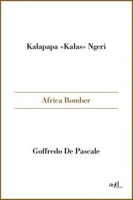 Africa Bomber - copertina
