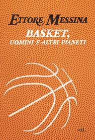 Basket, uomini e altri pianeti - copertina