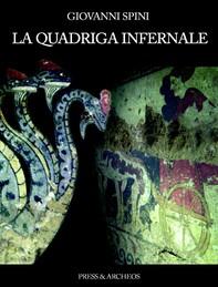 La Quadriga infernale - Librerie.coop