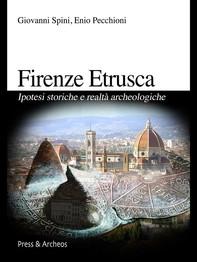 Firenze etrusca - Librerie.coop