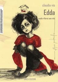 Edda vuole rifarsi una vita - copertina