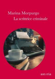 La scrittrice criminale - copertina
